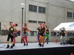 イエナ 神戸学院学園祭
