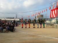 イエナ林夏祭り