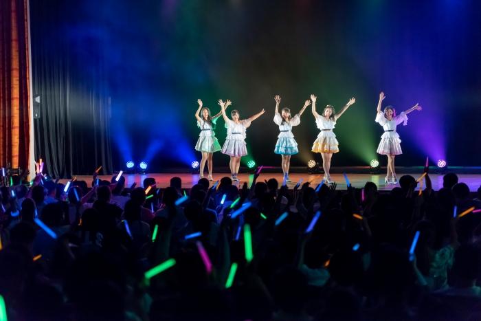 2018年12月30日『YENA☆年末SPライブ』開催決定!
