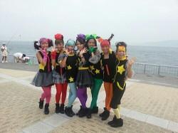 明石海峡ライブ