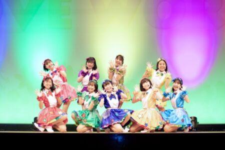 3月21日(日) YENA☆春のスペシャル生放送!