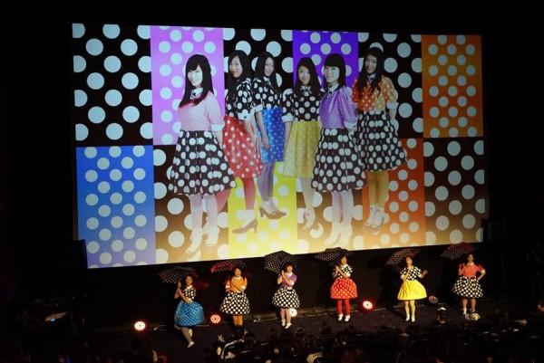 Vol 24 イオンシネマ明石でデビュー2周年イベント Yena